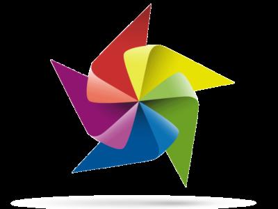 pinwheel-C